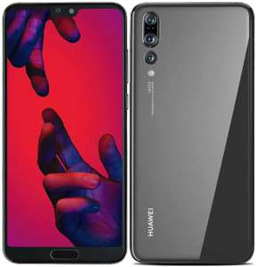 Huawei p20 pro grade b- Mobile Phone - £167.58 (With Code) @ eBay / cheapest_electrical