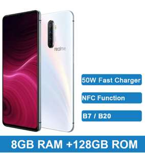 Global Realme X2 Pro 128GB 8GB Smartphone - Snapdragon 855+ In Blue Or White £324.22 @ YouGeek Store/Aliexpress