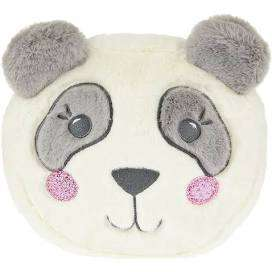 Fluffy girls panda backpack - £3.84 at Accessorize with code - Free C&C