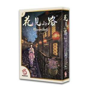 Hanamikoji Board Game - £14.99 @ 365games