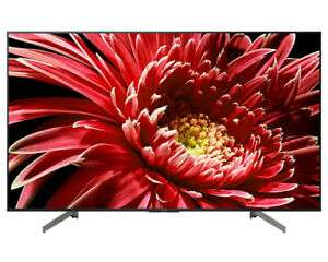 """Sony KD-55XG8505 55"""" 4K HDR LED Television with Android TV + 5 Yrs Warranty @ Crampton and Moore £629"""