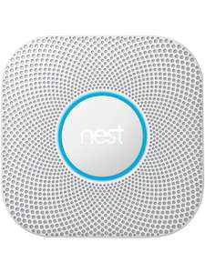 Nest Protect Smoke Alarm Wired £83.99 John Lewis & Partners - 2 year guarantee included