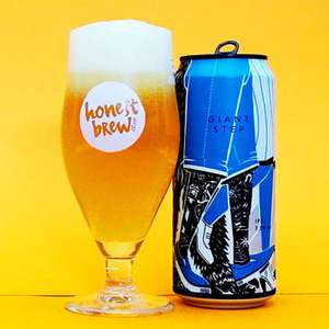 6 Beers For £6 Delivered plus 1 month free membership @ Honest Brew - New Member Offer