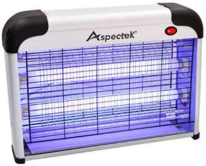 Aspectek - Fly and Insect Killer 20W UV light £28.99 Sold by Deals_Republic and Fulfilled by Amazon.