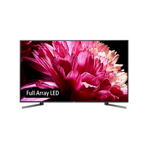 "Sony KD65XG9505 Ultra HD 65"" HDR Full Array LED TV-Free 5YG - £1249 @ HiFi Confidential"