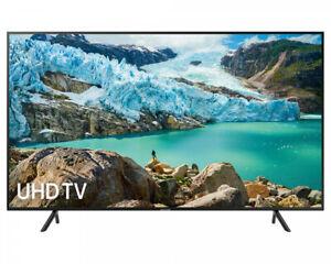 "Samsung UE75RU7020 75"" Ultra HD Smart 4K HDR TV Grade A [opened never used] £689 @ electronic-world-TV eBay"