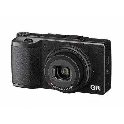 Ricoh GR II Compact Digital Camera £359.99 ebay / cameracentreuk