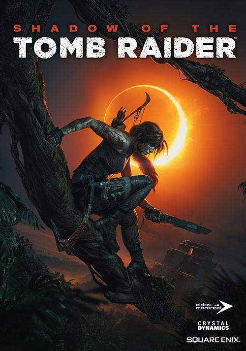 Shadow of the Tomb Raider PC £8.49 Gamesplanet