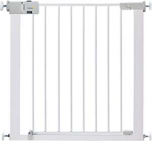 Safety 1st U-pressure Fit Baby Gate Reduced to just £13 in Tesco Haverfordwest, Pembrokeshire