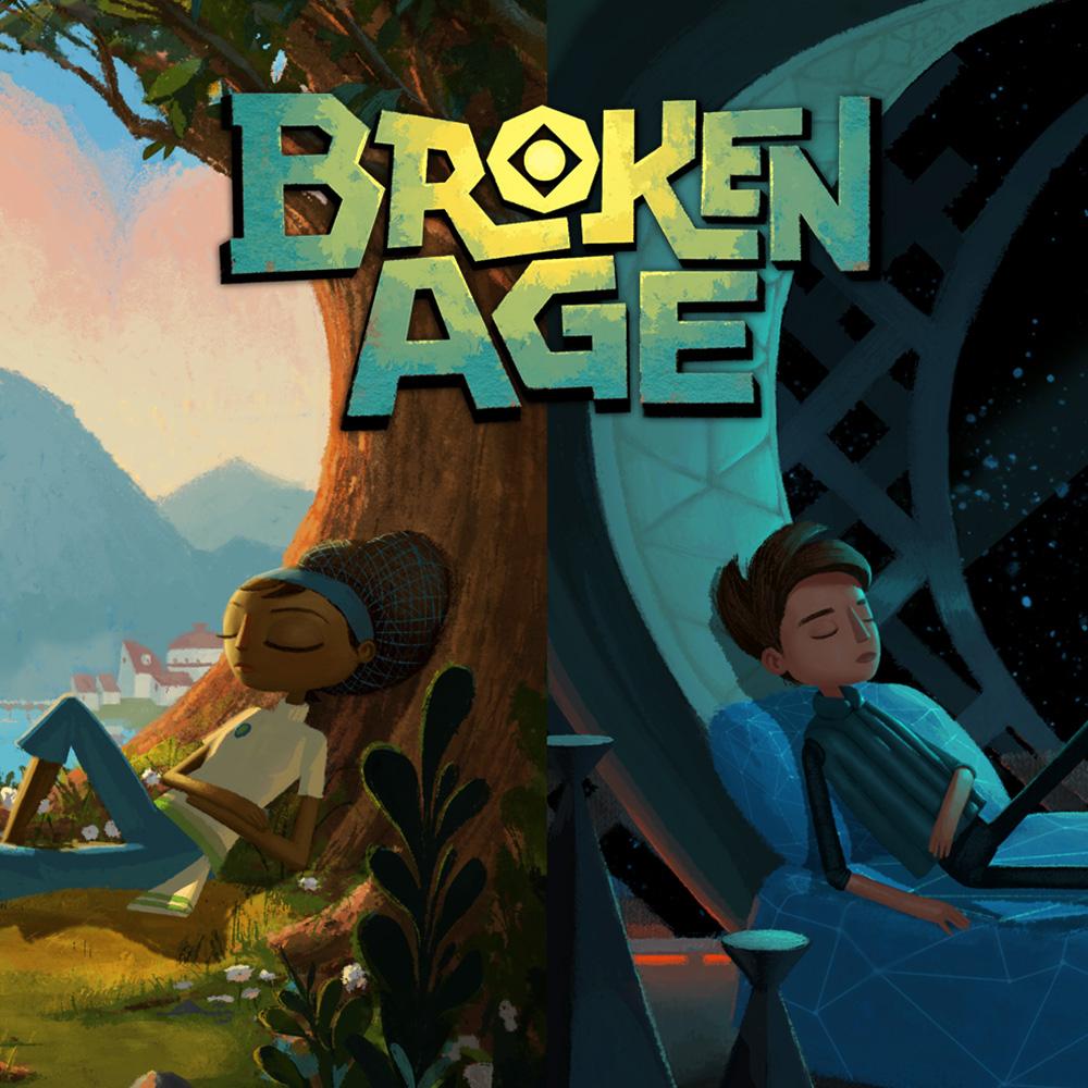 [Nintendo Switch] Broken Age £2.87 @ Nintendo eShop