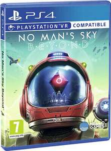 No Man's Sky Beyond (PS4) - £12.76 @ The game collection outlet / eBay