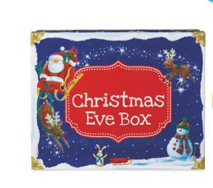 Aldi Christmas eve box £1.99 (Ayr Store)