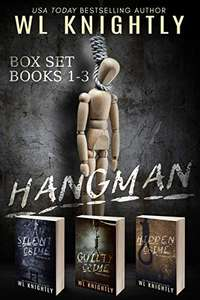 Free: The Hangman Box Set, Kindle Books 1-3 by W.L. Knightly, Amazon