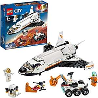 LEGO 60226 Mars Research Shuttle £10.62 instore @ Tesco