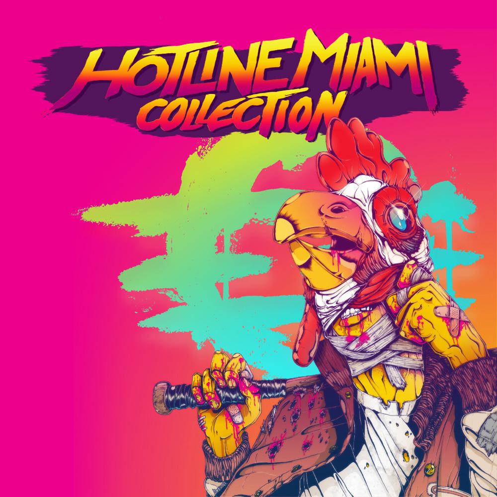 [Nintendo Switch] New Year Sale - Hotline Miami Collection £9.42 / Monster Hunter GU £15.07 / Mario & Sonic Olympics 2020 £25.63 @ eShop US