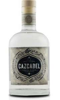 Cazcabel blanco tequila 50cl £16.50 @ Sainsbury's