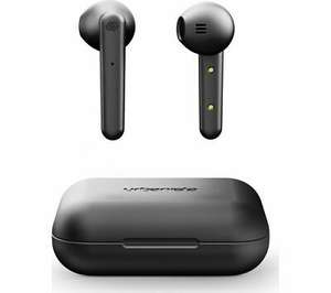 Urbanista Stockholm True Wireless Headphones 14H total battery life. (opened never used) £33.44 @ Currys PC World eBay
