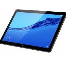 """Huawei MediaPad T5 10.1"""" 64GB Wifi Tablet - Black £169 @ ao.com"""