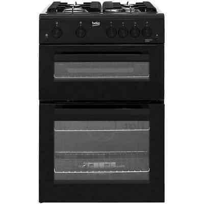 Beko Freestanding 60cm Gas Cooker KTG611K Energy Rating A+ (Open Box Grade A+) £159.98 @ electrical shop15 eBay