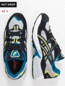 Asics Gel Kayano 5 trainers now £48.00 sizes 6 up to 13 @ Zalando Free delivery