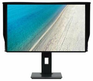 Acer PE270K ProDesigner PE0 4K Ultra HD IPS Monitor - £356.86 @ eBay / Ebuyer