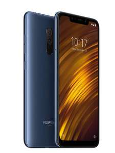 Xiaomi Pocophone F1 6GB / 64GB (UK Model / Dual SIM) £189.98 delivered @ Clove Technology