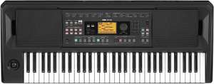Korg EK-50 Digital Keyboard with 61 Touch Sensitive Keys £254 @ Amazon