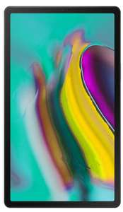 """Samsung Galaxy Tab S5e 10.5"""" 64GB Wifi Tablet - Black - £299 with code @ AO (pay nothing 6 months)"""