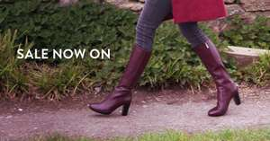Up to 50% off @ Duo Boots