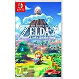 Legend of Zelda Link's Awakening (Nintendo Switch) £33.47 Delivered (Used Very Good) @ Amazon Warehouse