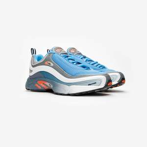 Reebok daytona dmx trainers 7-11 adidas store Juction 32 Castleford £29.99