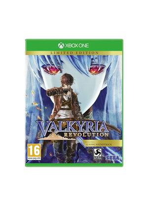Valkyria Revolution - Limited Edition (Xbox One) £11.29 @ Base