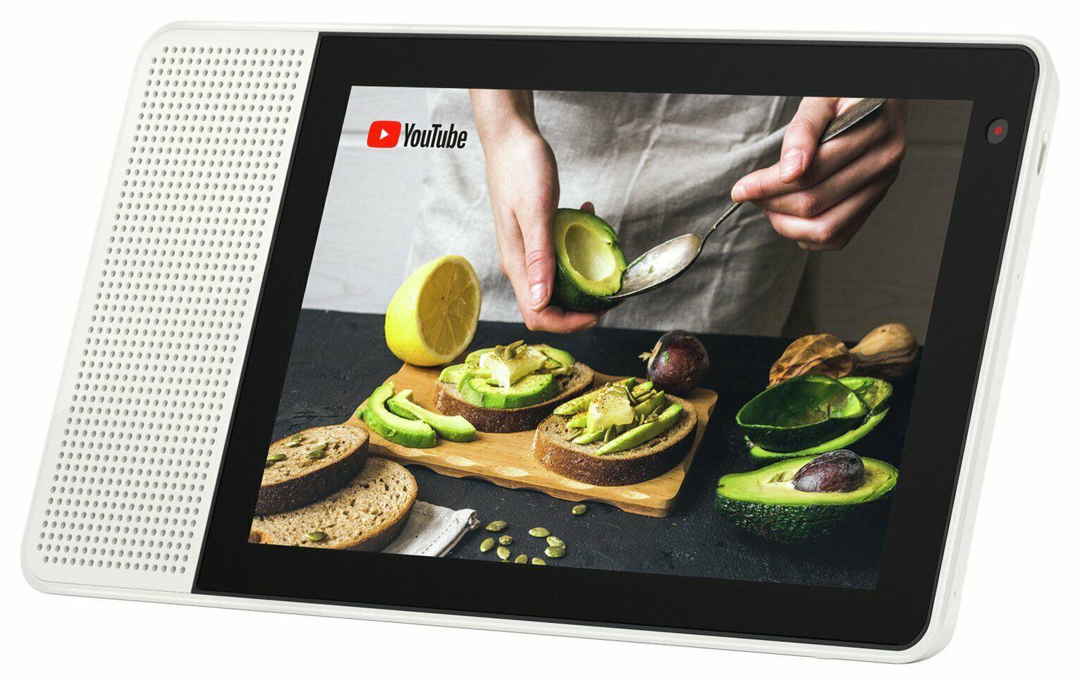 Lenovo Smart 8 Inch Display with Google Assistant £57.99 delivered @ Argos eBay