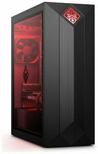 HP Omen i5, 8GB RAM, 128GB + 1TB, GTX1060 Gaming PC, £509.99 at Argos/ebay