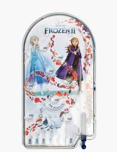 Festive games / puzzles Frozen / University Challenge etc reduced Prices vary from £1.20 to £2.40 @ M&S + Free C&C