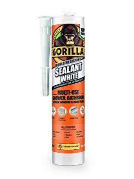 Gorilla multi use sealant £2 Poundland