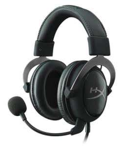 Hyperx Cloud II (2) Grey Only Gaming Headset PS4/PC £59.99 at GAME