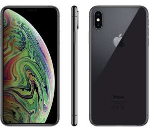 Apple iPhone XS - 64GB (Unlocked + 12 Month Apple Warranty) Space Grey £522, Gold £528, Silver £528 Delivered @ WowCamera