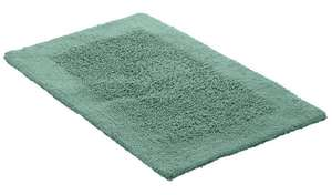 Argos Home Reversible Bath Mat - Selected colors only, £5 at Argos (Free collection)