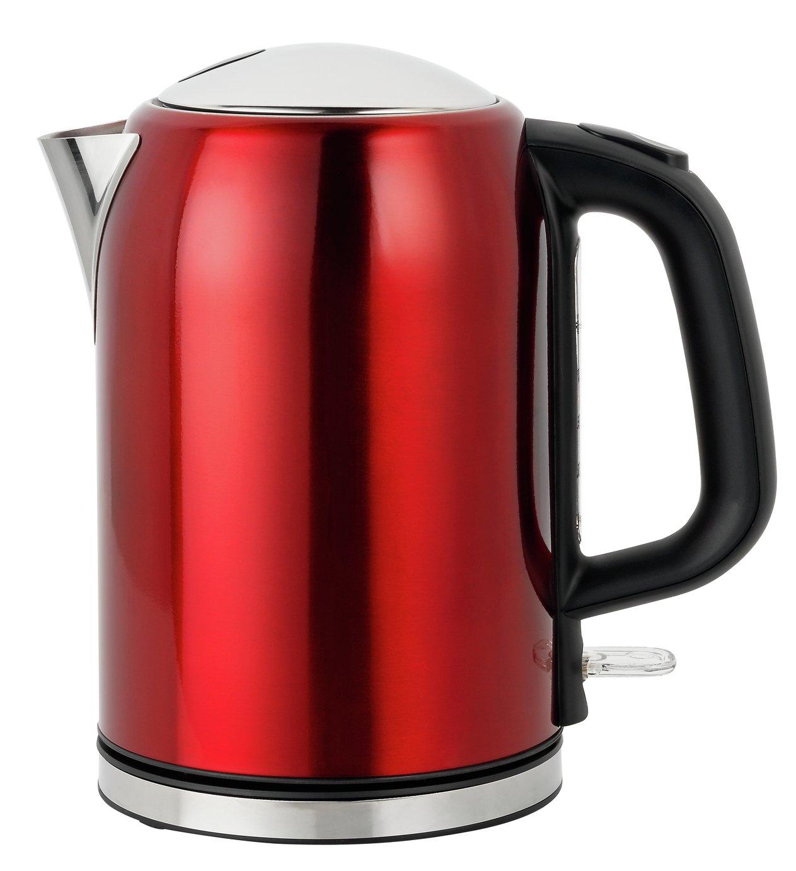 Cookworks Bullet 3Kw Kettle - Red for £14.99 @ Argos