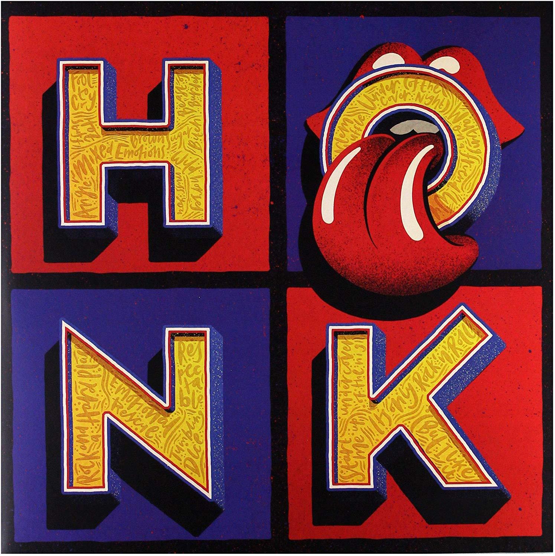 The Rolling Stones - Honk best of vinyl (3LP) £17.99 (Prime) / £20.98 (non Prime) at Amazon