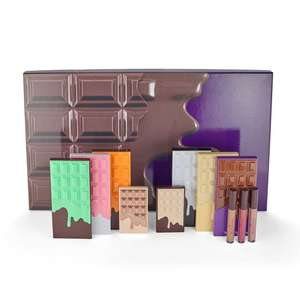I HEART REVOLUTION Chocolate Vault 2 £24 + £1.99 Delivery @ Revolution Beauty