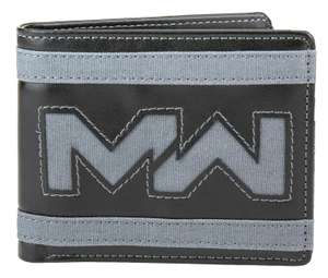 Official COD Modern Warfare Wallet now £4.99 free click and collect at Argos