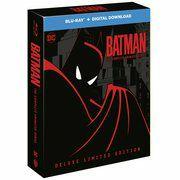 Batman: The Complete Animated Series Blu-Ray Box Set1 £50 @ Argos