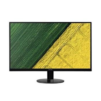 Acer SA240Ybid 23.8 inch FHD Monitor, (IPS Panel, 60Hz, 4ms, ZeroFrame, HDMI, DVI, VGA) Black £89.97 at Box