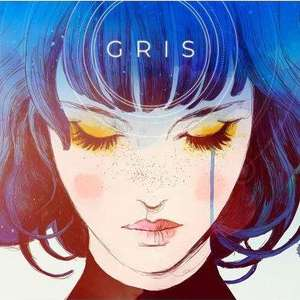 GRIS (Nintendo Switch) Digital Download £6.50 ($8.49) @ Target US
