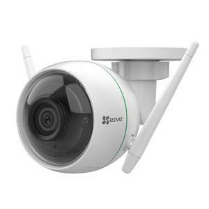 Ezviz C3WN 1080p Outdoor Smart WiFi Camera - Amazon Alexa and Google Home Compatible £49.99 With Next Working Day Delivery @ Ryman