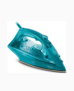 Refurbished Tefal Maestro FV1847G0 Steam Iron 2400W (Green/Blue) B+ for £12.79 at ebay/cheapestelectrical