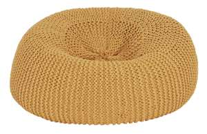Argos Home Large Wool Beanbag £45