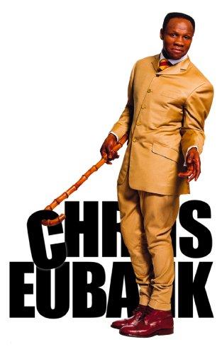 Chris Eubank: The Autobiography by Chris Eubank Kindle Edition now 99p at Amazon